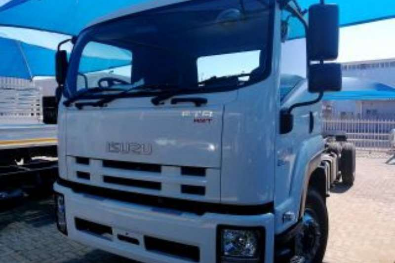 Isuzu Truck Chassis cab 23% DISCOUNT  FTR 850 AMT 2019