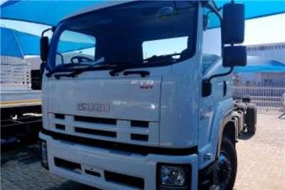 Isuzu Chassis cab 23% DISCOUNT FTR 850 AMT Truck