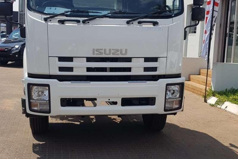 Isuzu Chassis cab FTR 850 Manual Truck