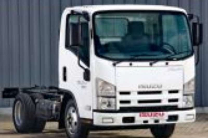 Isuzu Truck Chassis cab NLR 150 Chassis Cab 2019