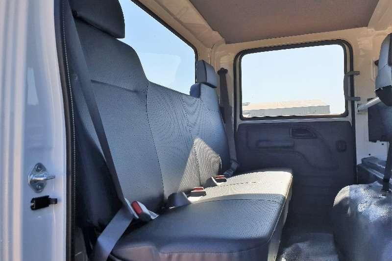 Isuzu Truck Chassis cab NPR 400 Crew Cab AMT 2019