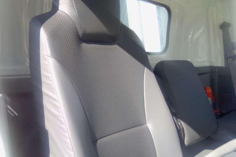 Isuzu Chassis cab NPR400 AMT Truck