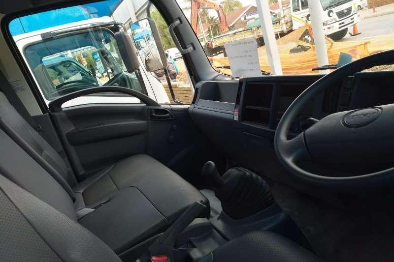 Isuzu Dropside 20% discount NPR 400 MANUAL Truck