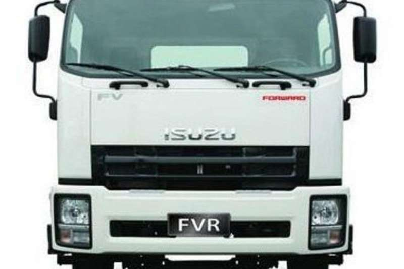 Isuzu Truck Dropside FVR 900 2020