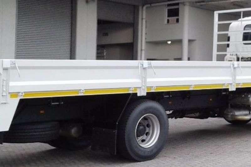 Isuzu Truck Dropside FXR 17-360 2020