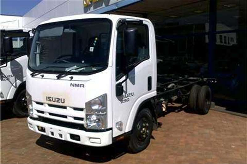 Isuzu Truck Dropside NEW NMR 250 Manual 2019