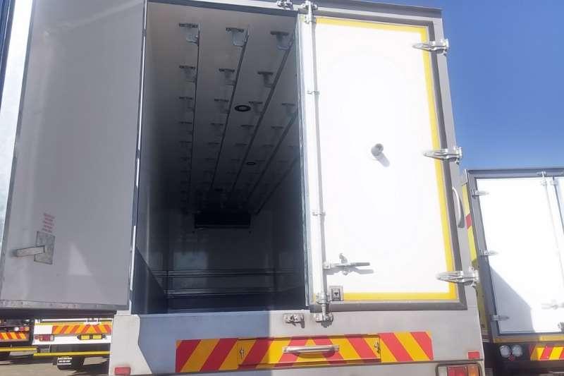 Isuzu Fridge truck FVZ 1400 Man Demo Meat Hanger Truck