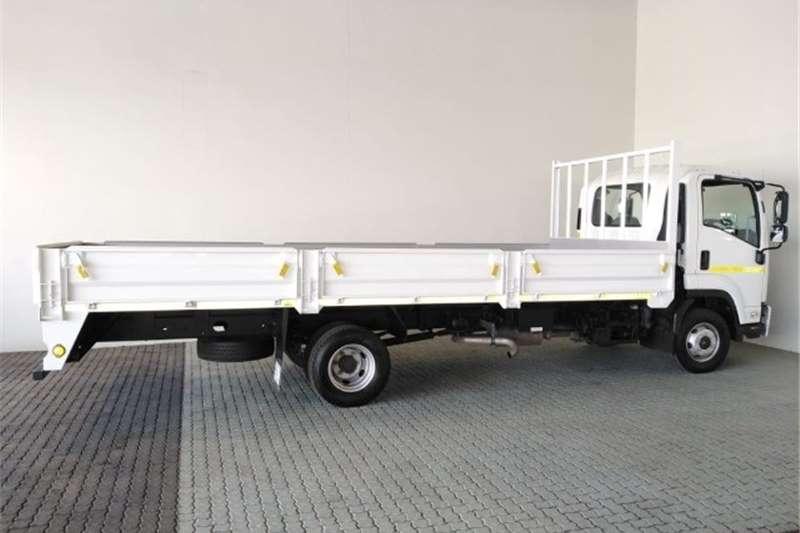 Isuzu FRR 600 A/T F/C C/C Truck