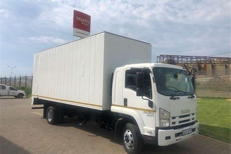 Isuzu Truck FSR 800 F/C C/C 2014