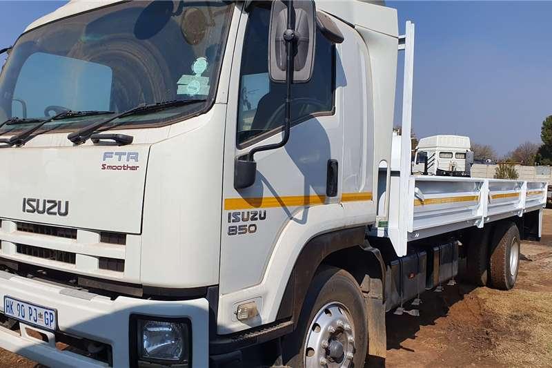 Isuzu Truck FTR 850 2014