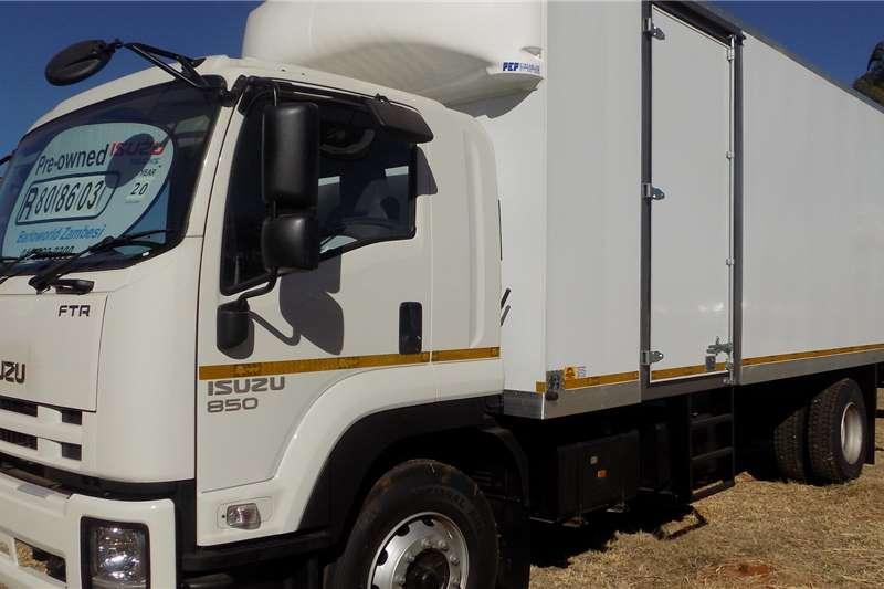 Isuzu Truck FTR 850 2020