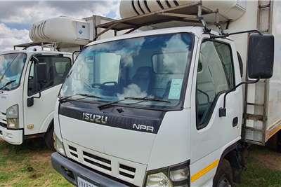 Isuzu Isuzu Truck