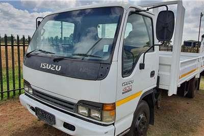 Isuzu Isuzu 400 Truck