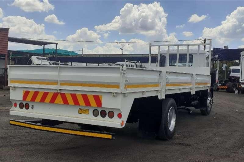Isuzu ISUZU FTR 800 DROPSIDE 8 TON Truck