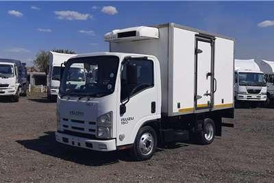 Isuzu ISUZU NLR150 FRIDGE BODY Truck
