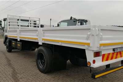 Isuzu Lowbed Isuzu FTR850 AMT with 6.8m Dropside Body Truck