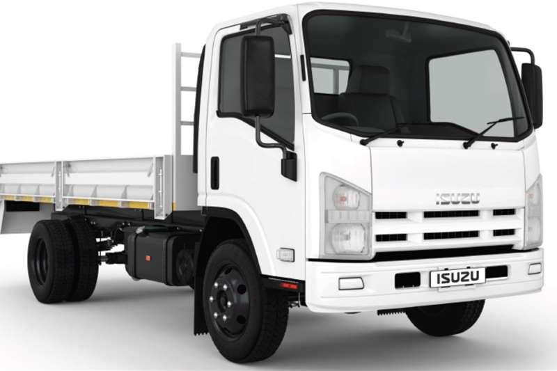 Isuzu Truck Lowbed NEW NMR 250 Dropside Body 2020