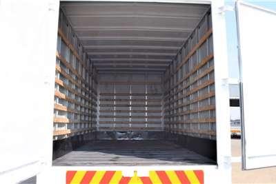 Isuzu NQR 500 AMT Volume Body Truck