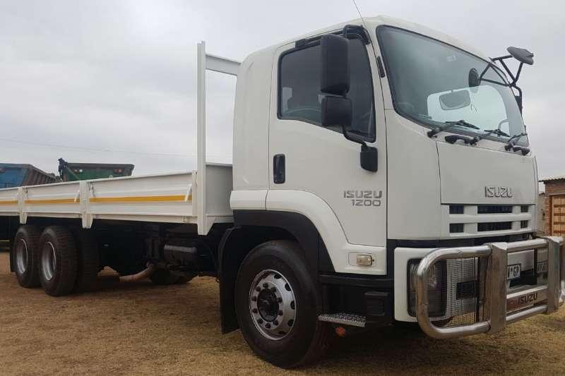 Isuzu Truck Other Izuzu fvm 1200