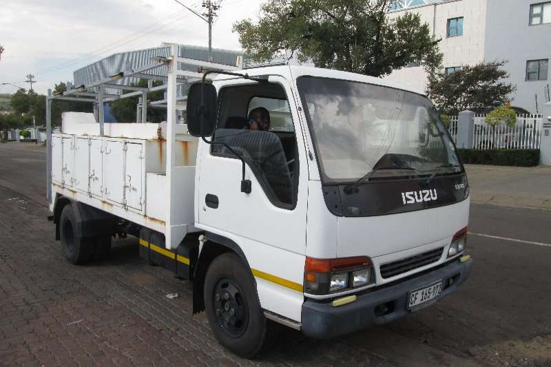Isuzu Truck Other NPR 2002