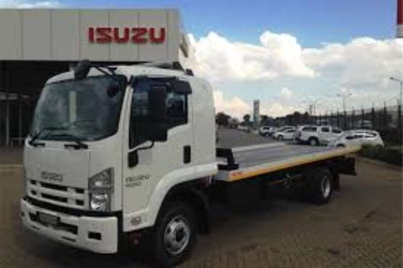 Isuzu Truck Roll back FRR 550 Roll Back 2019