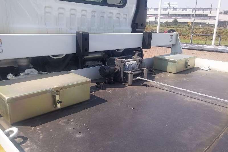 Isuzu Roll back FRR 600 AMT Rollback Truck