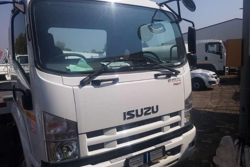 Isuzu Truck Roll back FRR 600 AMT Rollback 2019