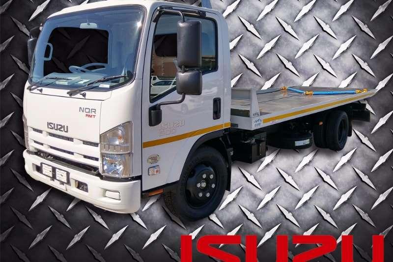 Isuzu Truck Roll back NQR 500 AMT Rollback 2019