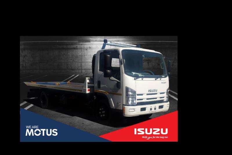 Isuzu Truck Roll back NQR 500 ManRollback 2019