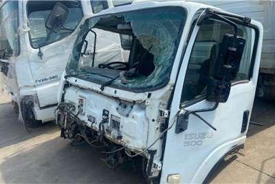 Isuzu 500 CAB Truck spares and parts