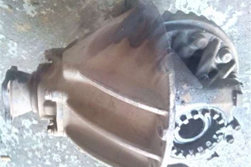 Isuzu Axles NQR500 DIFF Truck spares and parts