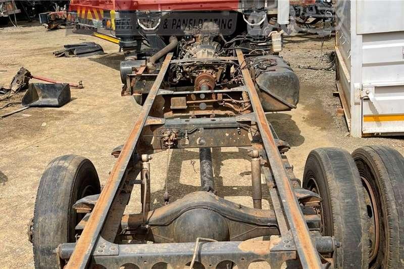 Isuzu Isuzu NPR400 Stripping for Spares Truck spares and parts