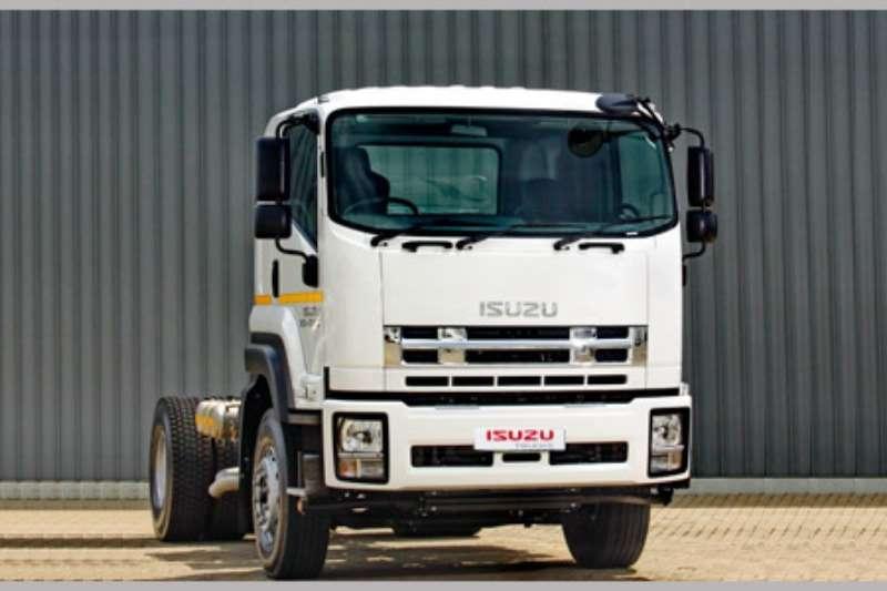 Isuzu Truck-Tractor Single axle GXR 35 3604x2 TT 2019