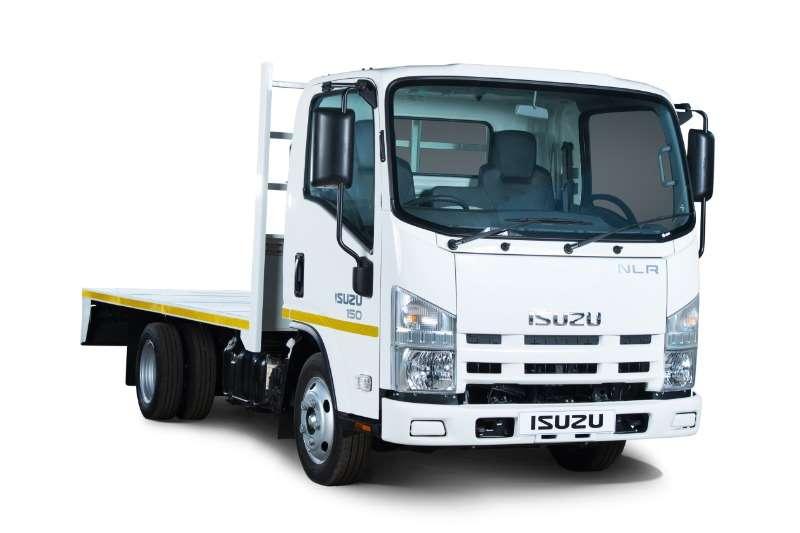 Isuzu Truck Van body NLR 150 Van Body 2019