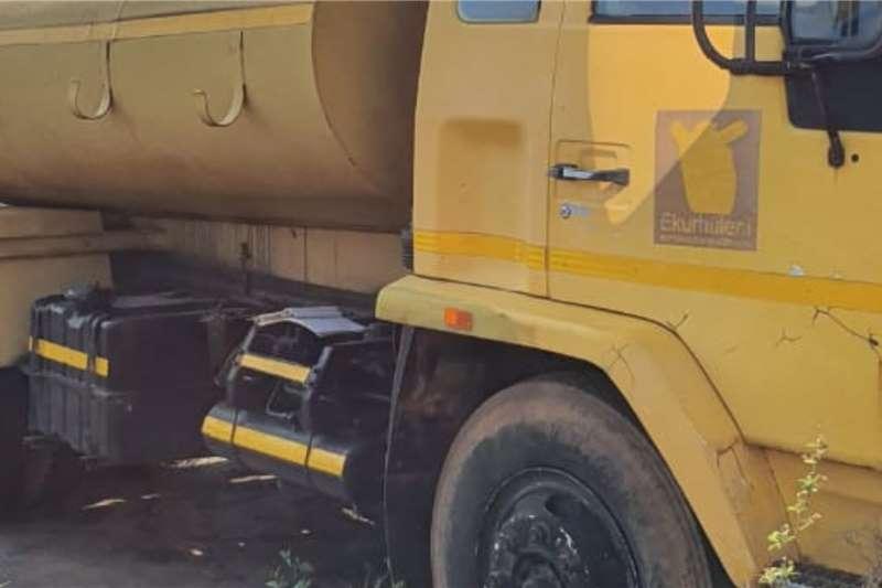 Isuzu Truck Water tanker F8000 8000L Tanker 1994