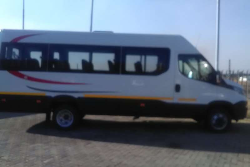 Iveco Buses 23 seater Iveco 23 Seater 2019