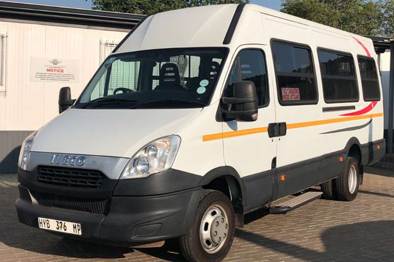 Iveco Buses 50C15 22 Seater Bus 2016