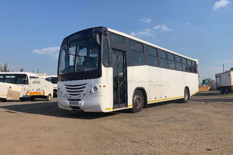 Iveco Buses 60 seater IVECO 18.28A BUSMARK BODY (60 SEATER) 2017