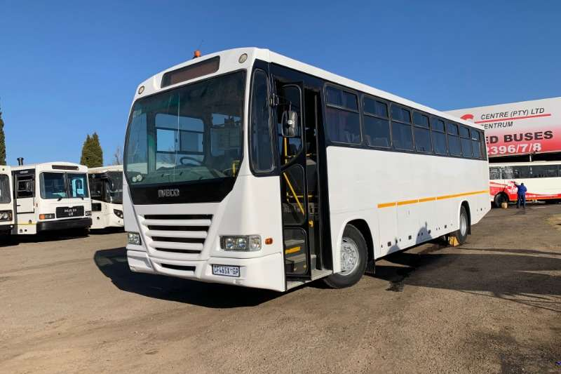 Iveco Buses 65 seater IVECO AFRIWAY 18.28 2012