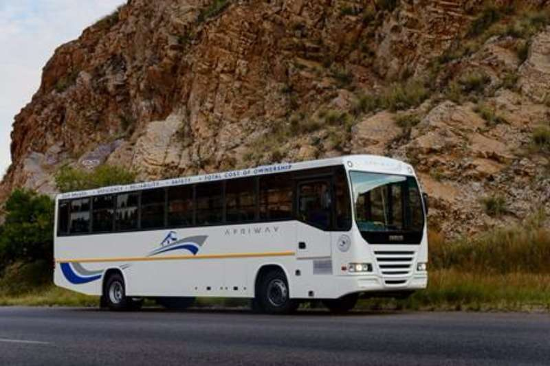 Iveco Buses 65 seater *NEW* IVECO AFRIWAY 18.28 2020