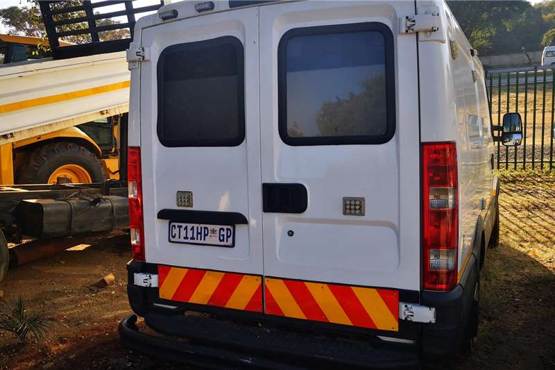 Iveco Ambulance Buses