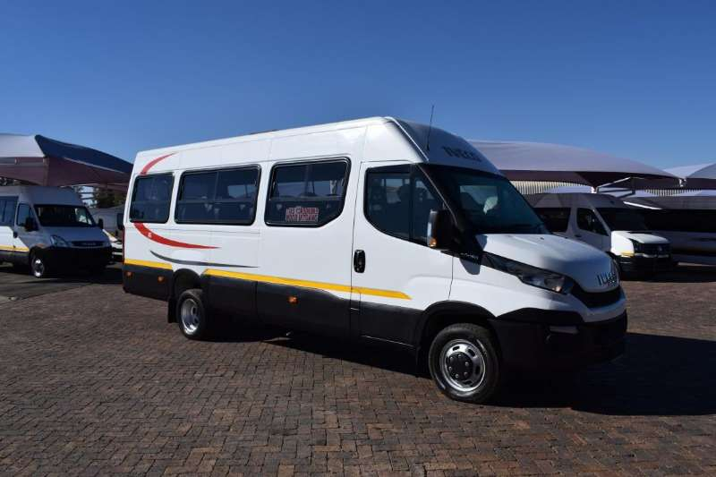 Iveco Buses DAILY 50C15V16 23 SEATER 2017