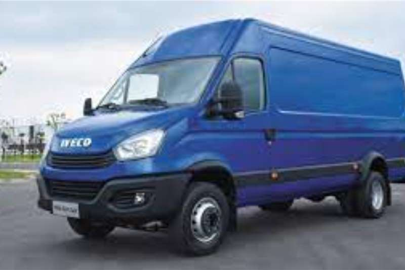 Iveco Iveco Daily 20m3 Panel Van 70C Buses