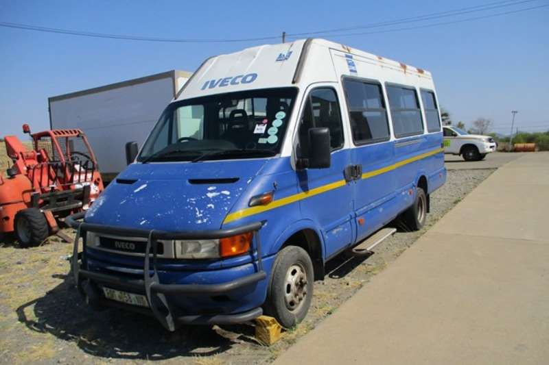 Iveco Buses Iveco Daily, 50C13V   15, 23 Seater Mini Bus