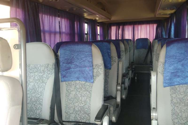 Iveco Iveco luxury Seater R259000 Buses