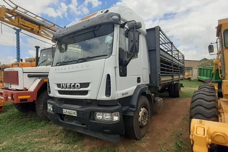 Iveco Cattle body trucks Iveco Cattle Truck 4 to choose from