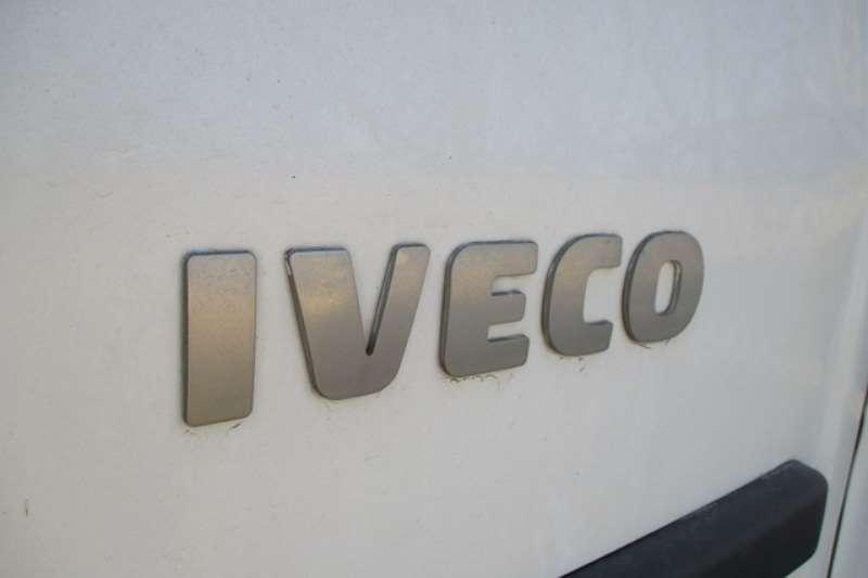2009 Iveco
