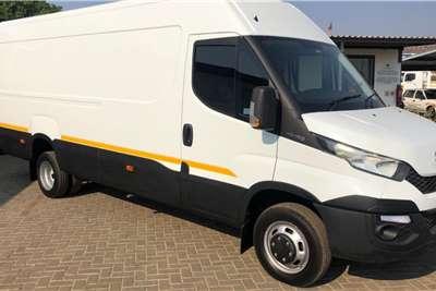 Iveco 50C150 LDVs & panel vans
