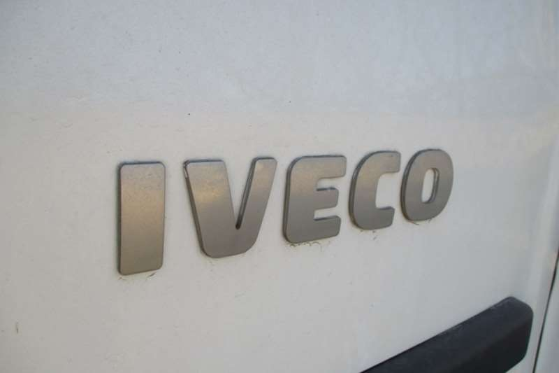 Iveco LDVs & panel vans Iveco Daily 3.0 HPI, 50C15, 22 Seater Bus / Staff 2009