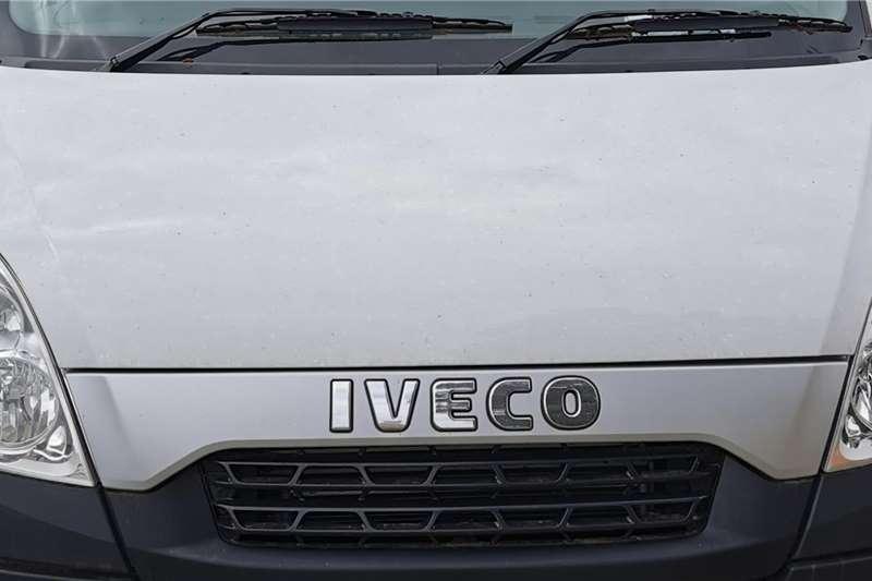 Iveco 35S15V12 F/C P/V Other trucks
